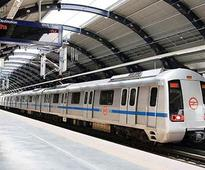 Delhi Metro lost 300,000 commuters a day after October fare hike