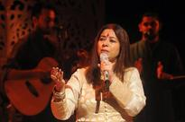 Rekha Bhardwaj: The musical compatibility between Vishal and me is extraordinary