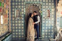 Pre-Wedding Photo Essay In Udaipur By Picture Together