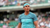 Rafael Nadal notches up 200th Grand Slam win, breezes into French Open third round