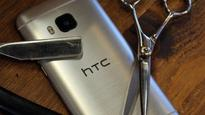 First glimpse of the HTC One M10 confirms earlier rumours