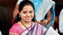 Will raise High Court bifurcation issue in Parliament from day one: Kavitha