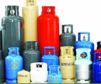 Relief as NLNG vessel discharges cooking gas in Lagos