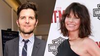 Adam Scott, Evangeline Lilly to Star in Netflix Comedy Little Evil