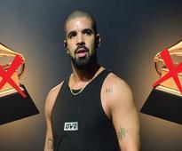 Drake criticises Grammy Awards: I dont even want them