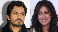 It didn't happen, say co-star Nawaz on Chitrangada-Kushan's bed scene row