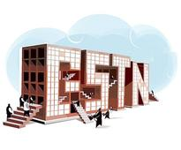 Hiccups in GSTN portal's one year