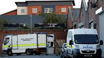 UK: Bomb disposal team called in after police arrest five on terror charges in Birmingham