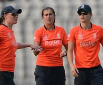 ICC Women's World Cup 2017: Jenny Gunn's all