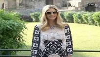 Ivanka concludes India trip with visit to Golconda Fort