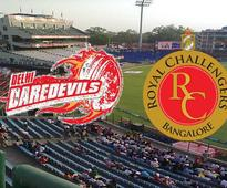 IPL 6, 2013 Preview: Delhi Daredevils Combat With Royal Challengers Bangalore | Catch live on YouTube