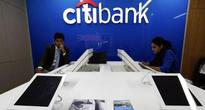 Citi India net down marginally; remains No 1 in M&A deals