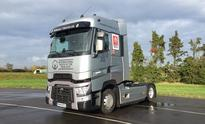 It's time for T with Renault Trucks at Truckfest Peterborough