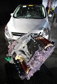 Ford's Fusion Energi vs Tesla Model 3: Elon Musk's 'Car for the Masses' Outperformed?