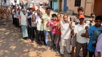 Bengal polls: 78.25% per cent cast their votes in fifth phase