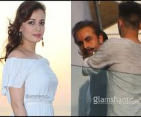 Dia Mirza: Wished media had not revealed Ranbir's look from Dutt's biopic - News