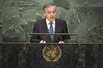 Foreign Minister Aslov attends General Debate of the 71st Session of the United Nations General Assembly