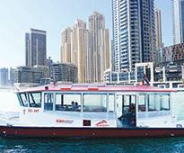 NOL to cover water bus