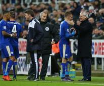 'Leicester's story gives hope to all young players who have been told they aren't good enough': Claudio Ranieri