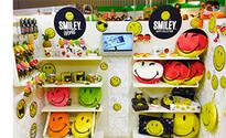 SmileyWorld Shines with New Merch