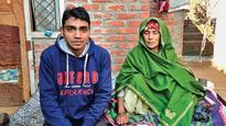 Hope floats for 18-year-old Muzaffarnagar riots survivor