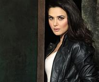 Why Preity is furious over media?