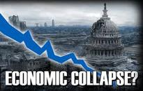 Economic Collapse Is Imminent-There Is No Escape