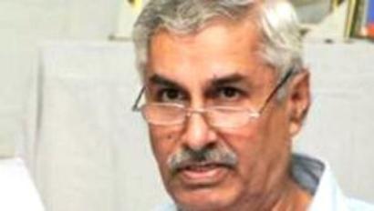 Punjab RSS leader, who was shot at, succumbs