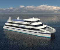 Seastreak Launches $24 Million Capital Program: New Commodore-Class Vessel To Deliver In 2017 September 14, 2016Seastreak is proud to announce that it will be raising the bar in fast passenger ferry service with the construction of a new...