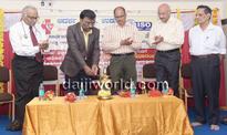 Udupi: Adarsh hospital honours 30 teachers from five zones