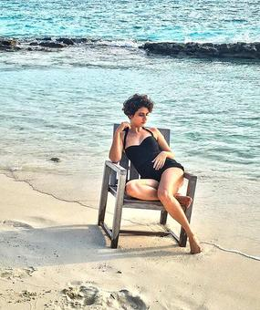 From Dangal to a swimsuit