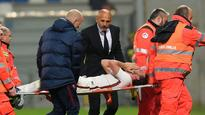 Roma must recover from lengthy injury list before former flame Destro's visit