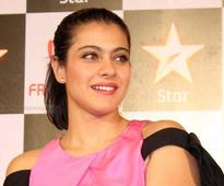 Daughter Nysa's innocent reply convinced Kajol to do Dilwale