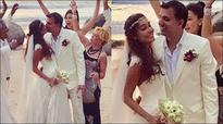 Lisa Haydon clarifies her father-in-law is not Pakistani
