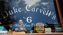 Wellington restaurant Duke Carvell's can't pay $473,486 owed to creditors