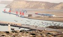 Karachi-Gwadar-Iran Ferry Service Begins In March 2016