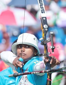 Rio Olympics: Archers Deepika, Bombayla, Atanu advance to round of 32