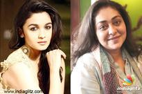 'Raazi': Alia Bhatt's next film with Meghna Gulzar