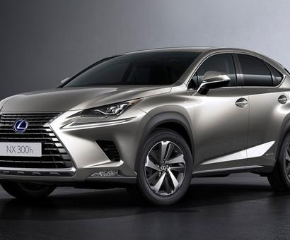 An exceptional crossover SUV