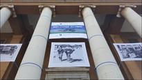Legendary lensman inspires UCT graduates