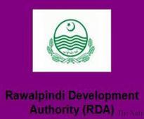 RDA seals illegal shops, buildings