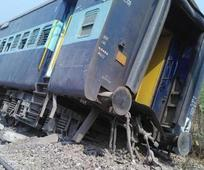 Six accidents in over three months: Rail safety again under spotlight