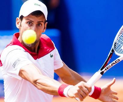Tennis Roundup: Djokovic crashes out, Nadal wins