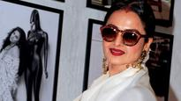 Bollywood's eternal beauty Rekha turns 62