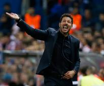 Atletico hit new heights in latest Bayern humbling, says Simeone