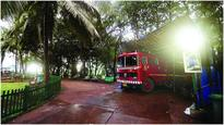 Bombay HC to reopen case over parking fire truck inside Priyadarshini Park