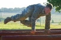 Bragg medic named Soldier of the Year in Fort Hood competition