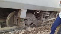 Jammu: Empty coaches of Sealdah Express derails; nobody injured