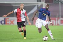 Feyenoord sinks shambolic United  Sassuolo brings joy, Zenit conjures amazing comeback