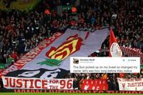 Blogger changes Twitter name to 'Don't Buy The S*n' after the tabloid uses his tweet in a story